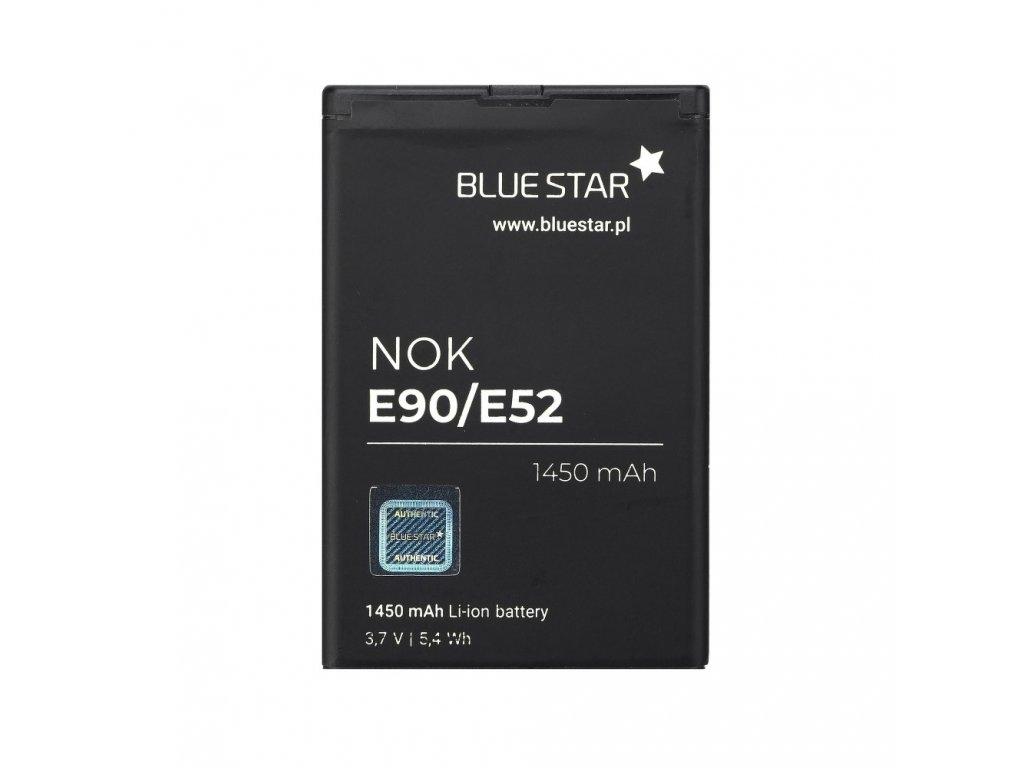 Baterie Nokia E90/E52/E71/N97/E61i/E63/6650 Flip 1450 mAh Li-Ion Blue Star