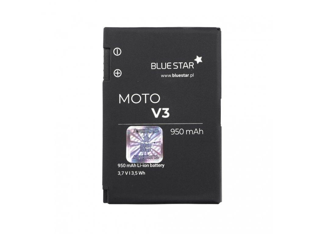 Baterie Motorola V3/V3i/U6 950 mAh Li-Ion BS PREMIUM