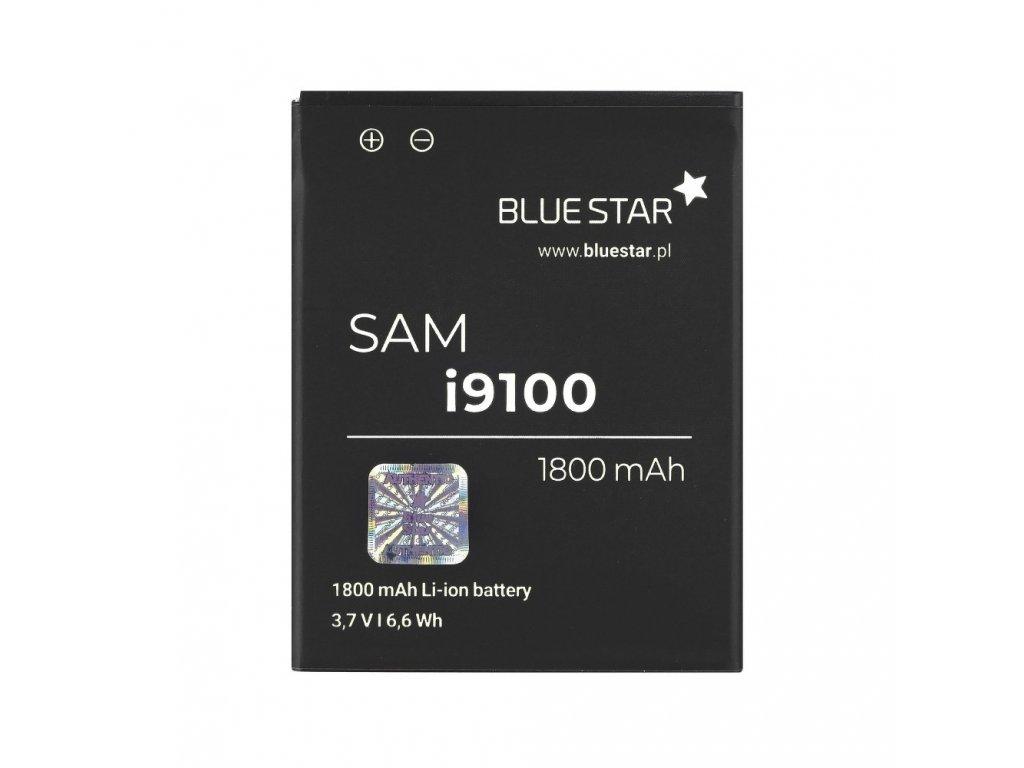 Baterie Samsung I9100 Galaxy S2 1800 mAh Li-Ion BS PREMIUM