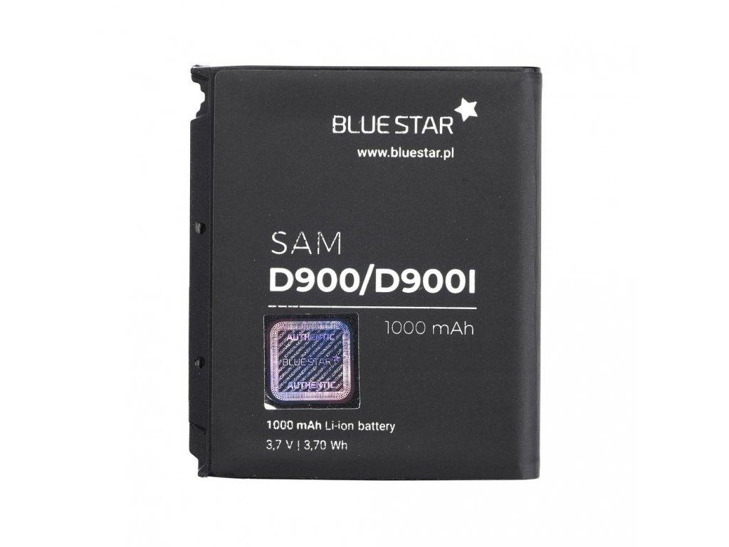 Baterie Samsung D900/D900i 1000 mAh Li-Ion (BS) PREMIUM