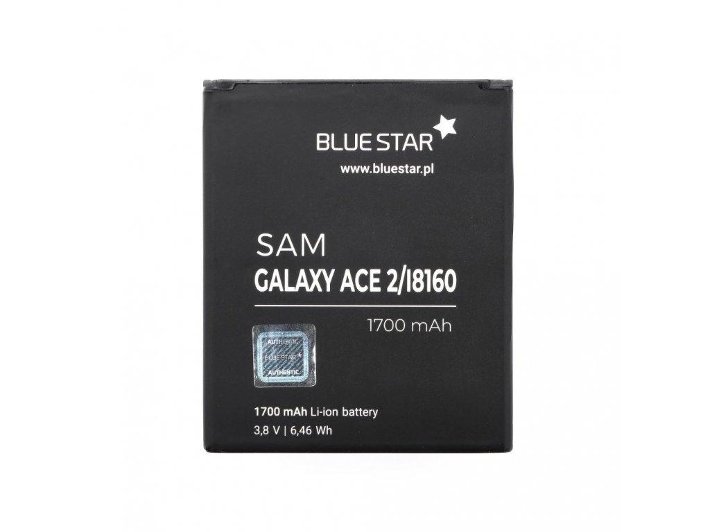 Baterie Samsung Galaxy Ace 2 (I8160)/S7562 Duos/S7560 Galaxy Trend/S7580 Trend Plus 1700 mAh Li-Ion BS PREMIUM