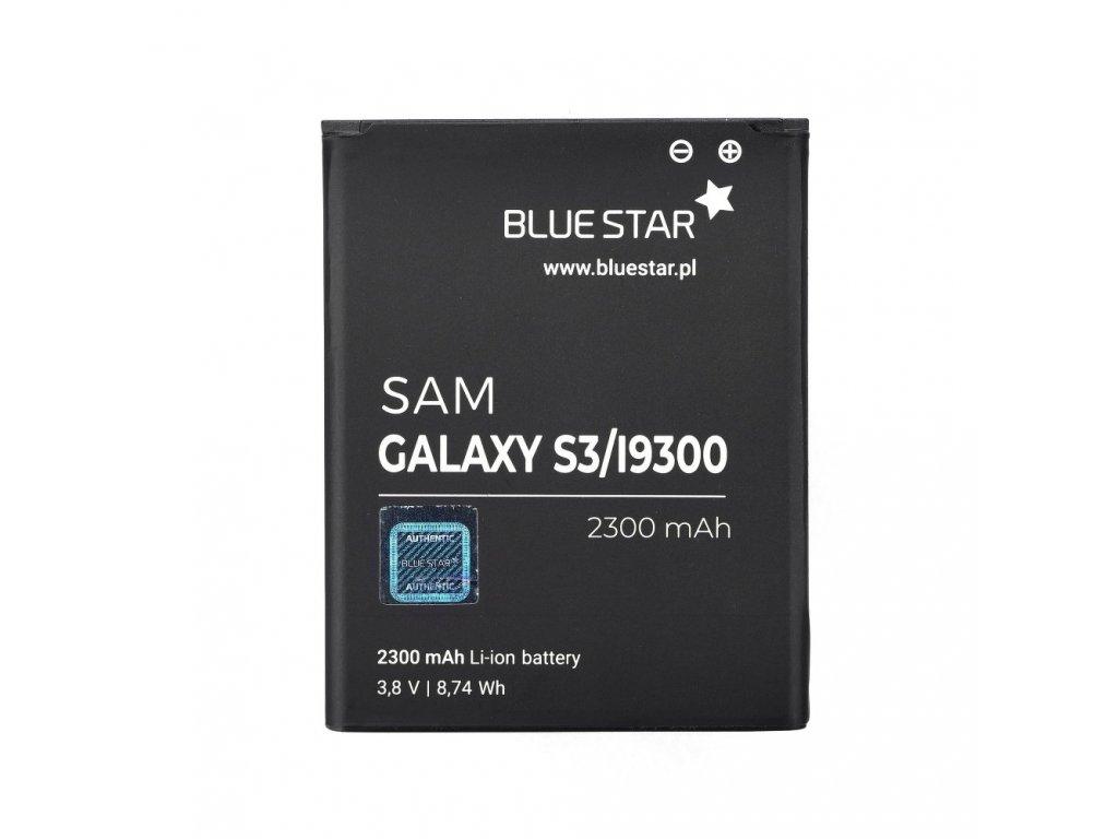 Baterie Samsung Galaxy S3 (I9300) 2300 mAh Li-Ion BS PREMIUM