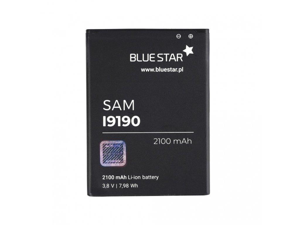 Baterie Samsung Galaxy S4 Mini/Ace 4 G357 (I9190) 2100 mAh Li-Ion BS PREMIUM
