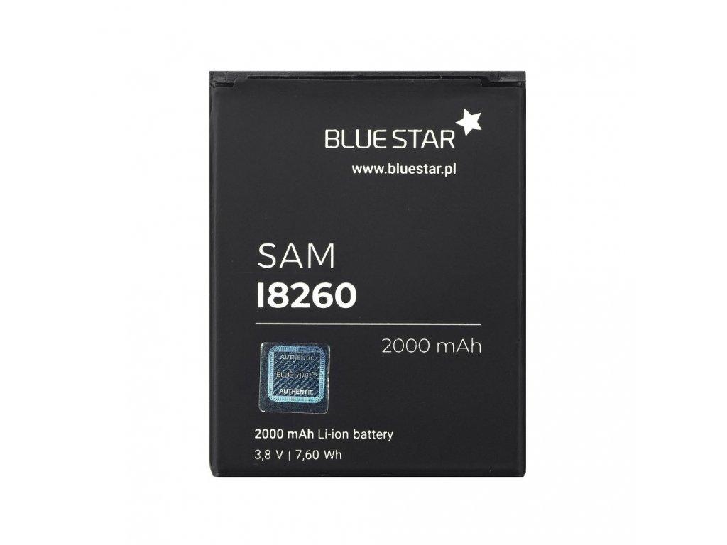Baterie Samsung Galaxy Core (I8260) 2000 mAh Li-Ion (BS) PREMIUM