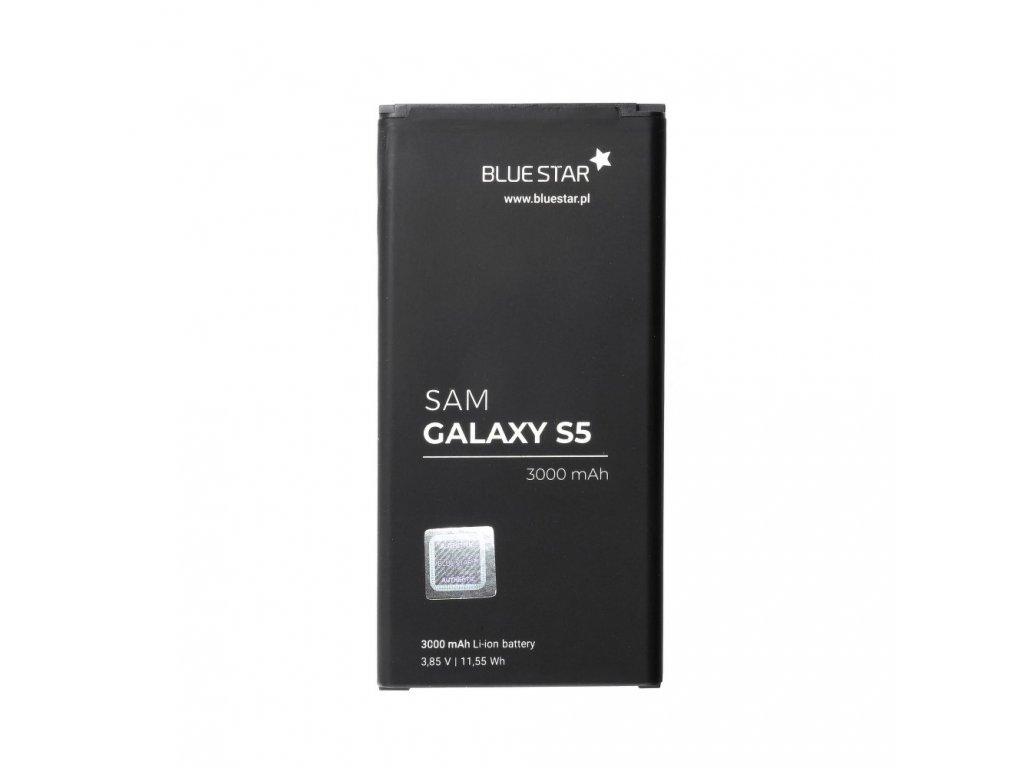Baterie Samsung Galaxy S5 3000mah Li-Ion BS PREMIUM