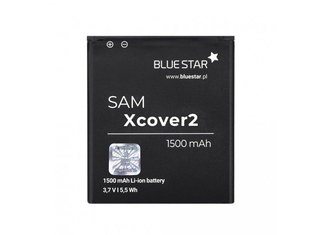 Baterie Samsung Galaxy Xcover 2 (S7710) 1500 mAh Li-Ion Blue Star
