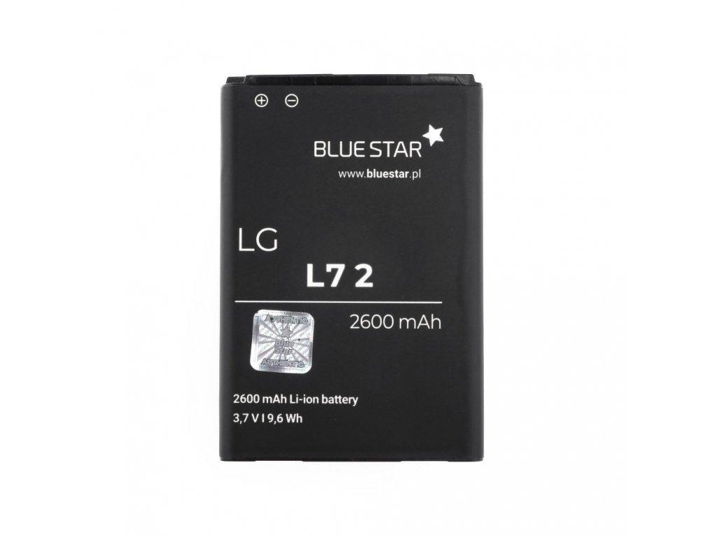Baterie LG L7 2 2600 mAh Li-Ion BS PREMIUM