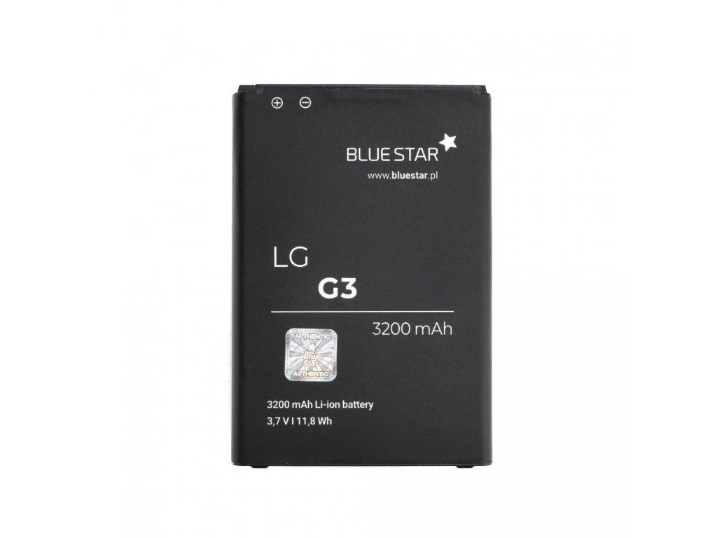 Baterie LG G3 3200 mAh Li-Ion BS PREMIUM