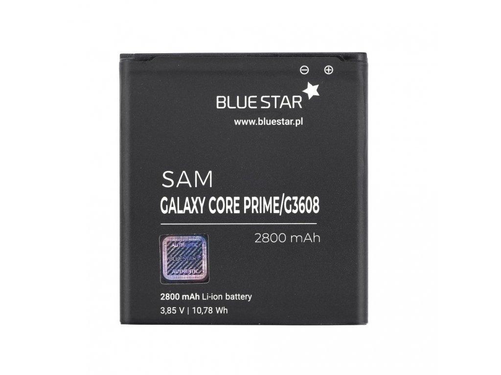 Baterie Samsung Galaxy Core Prime G3608 G3606 G3609 2800 mAh Li-Ion (BS) PREMIUM