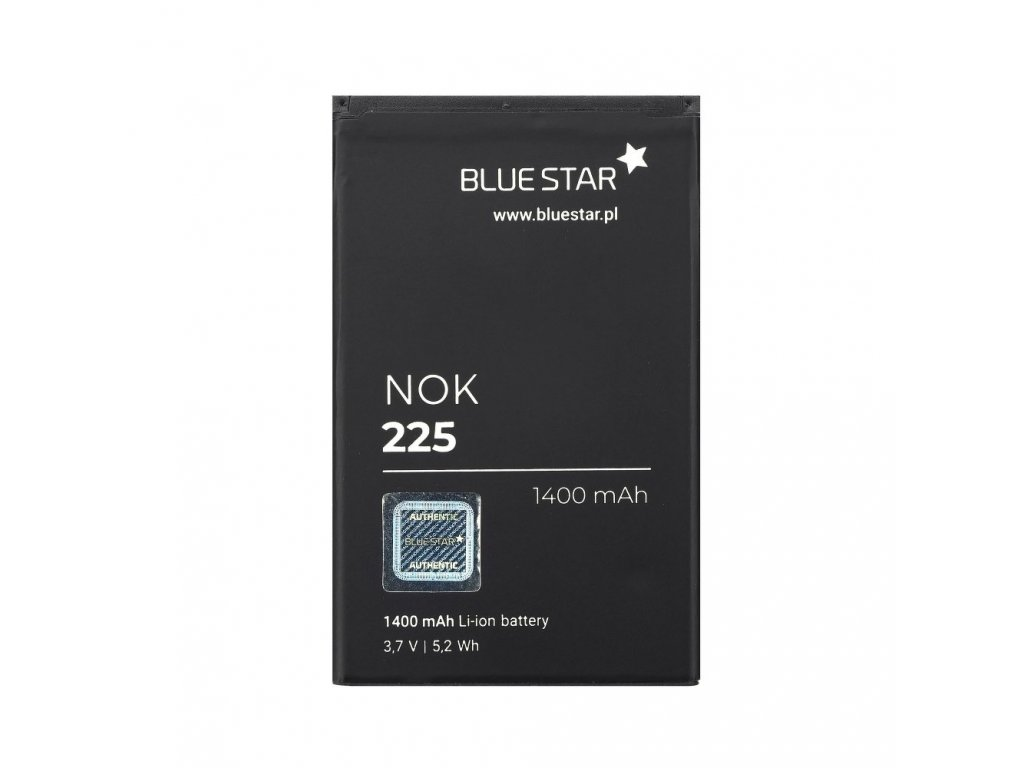 Baterie Nokia 225 1400 mAh Li-Ion BS Premium