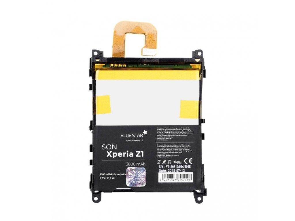 Baterie Sony Xperia Z1 3000mAh Li-Poly BS PREMIUM