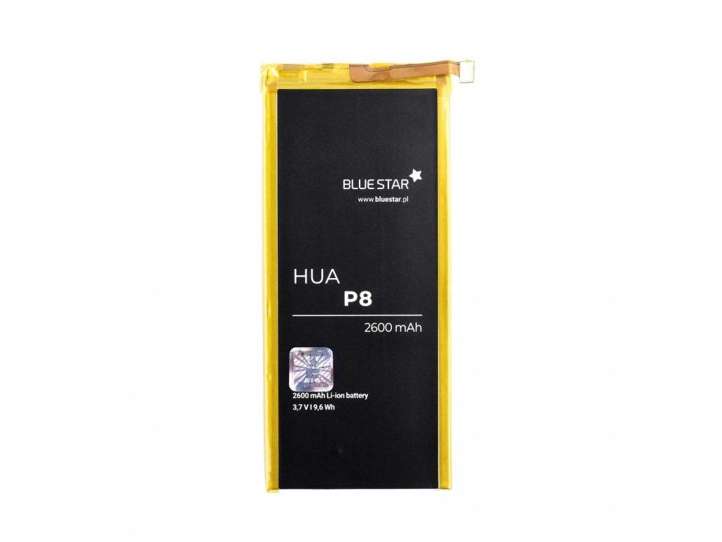 Baterie Huawei P8 2600 mAh Li-Ion Blue Star Premium