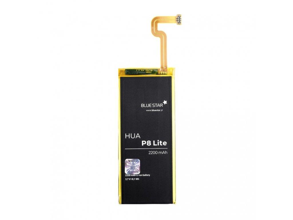 Baterie Huawei P8 Lite 2200 mAh Li-Ion Blue Star Premium