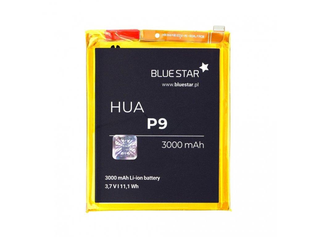 Baterie Huawei P9/P9 Lite 3000 mAh Li-Ion Blue Star Premium