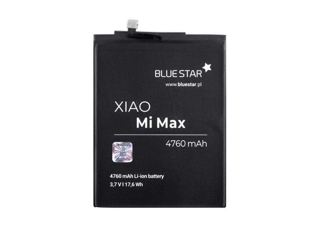 Baterie Xiaomi Mi Max 4760 mAh Li-Ion Blue Star
