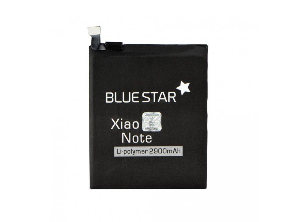 "Baterie Xiaomi Mi Note (5,7"") 2900 mAh Li-Ion Blue Star"