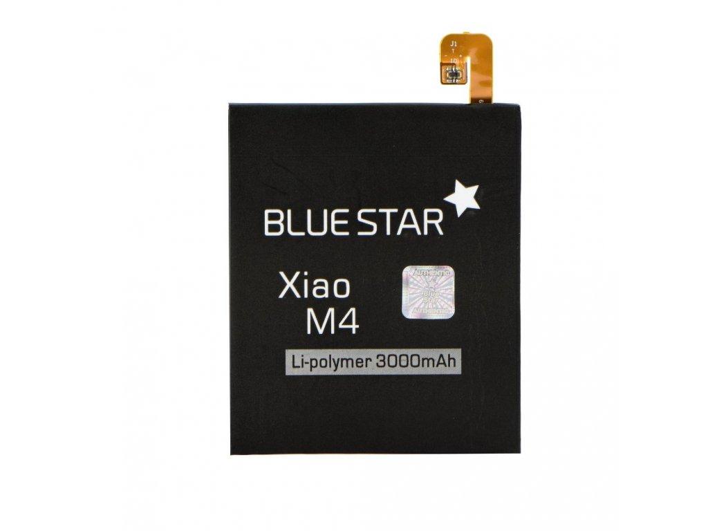 Baterie Xiaomi Mi4 3000 mAh Li-Ion Blue Star