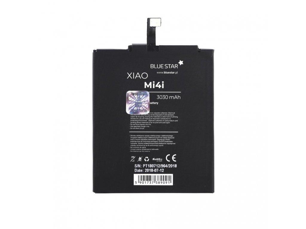 Baterie Xiaomi Mi4i 3030 mAh Li-Ion Blue Star