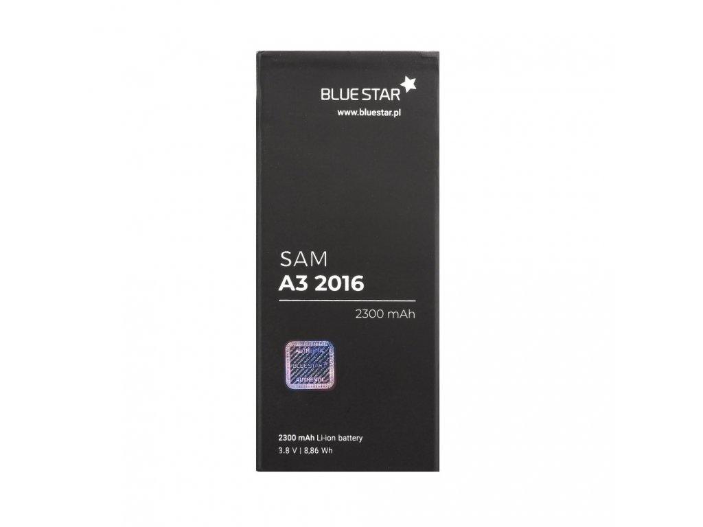 Baterie Samsung A3 2016 2300 mAh Li-Ion Blue Star