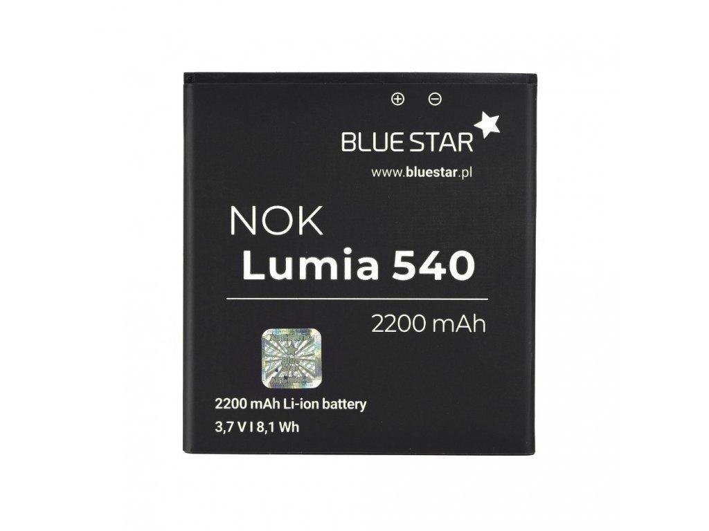 Baterie Nokia Lumia 540/830 2200 mAh Li-Ion (BS) PREMIUM