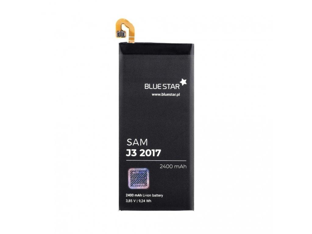 Baterie Samsung Galaxy J3 2017 2400 mAh Li-Ion Blue Star PREMIUM