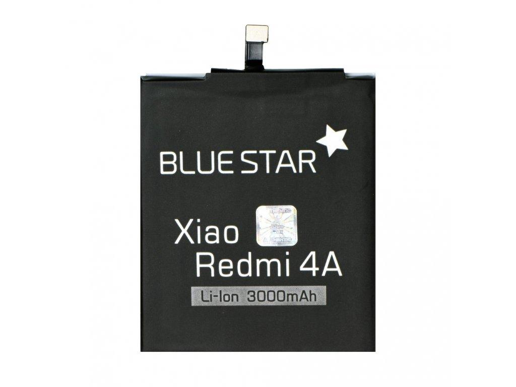 Baterie Xiaomi Redmi 4A 3000 mAh Li-Ion Blue Star