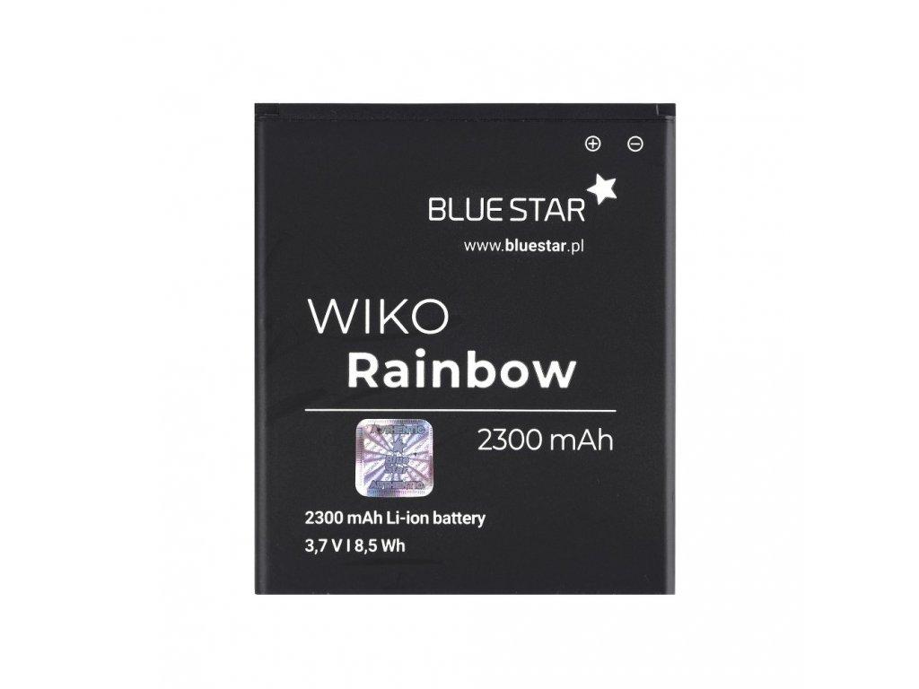 Baterie Wiko Rainbow 2300 mAh Li-Ion Blue Star
