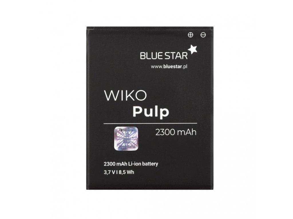 Baterie Wiko Pulp 2300 mAh Li-Ion Blue Star