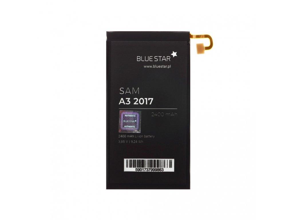 Baterie Samsung A3 2017 2400 mAh Li-Ion Blue Star
