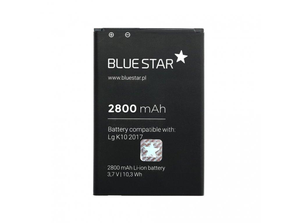 Baterie LG K10 (2017) 2800 mAh Li-Ion Blue Star PREMIUM