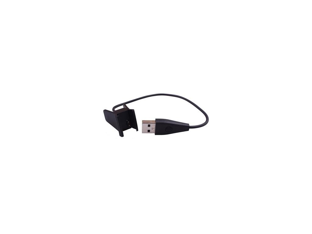 Tactical USB Nabíjecí kabel pro Fitbit Alta (EU Blister)