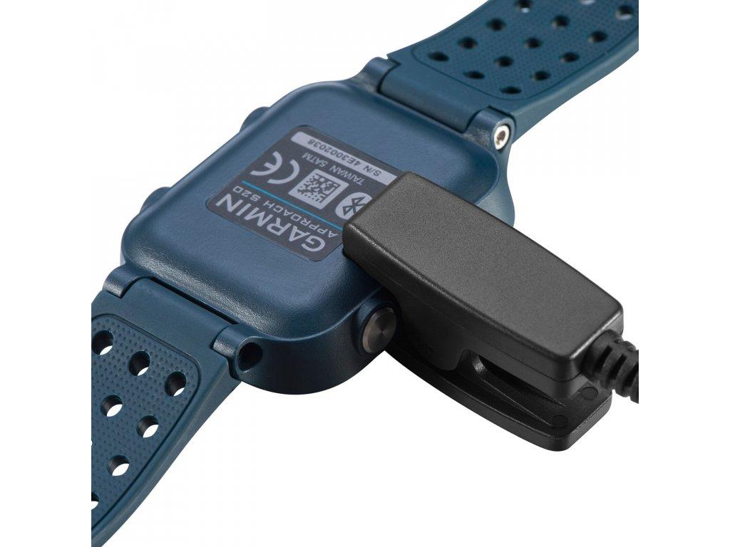 Tactical USB Nabíjecí kabel pro Garmin Vivomove Forerunner735XT, 235XT, 230, 630 (EU Blister)