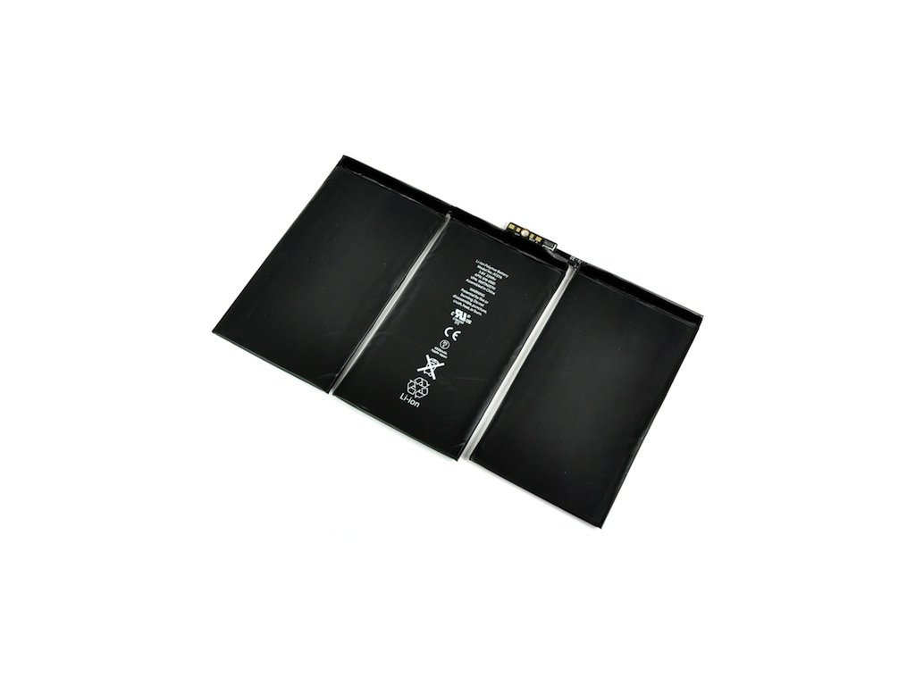 Baterie pro iPad3 11560mAh Li-Ion (Bulk)