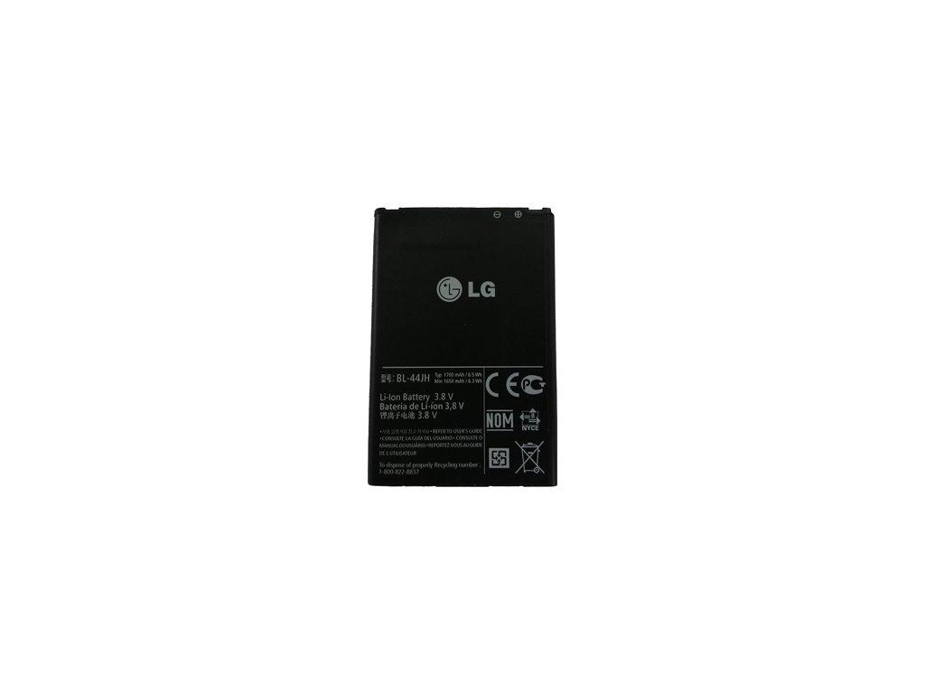 LGBL-44JH LG Baterie 1700mAh Li-Ion (Bulk)