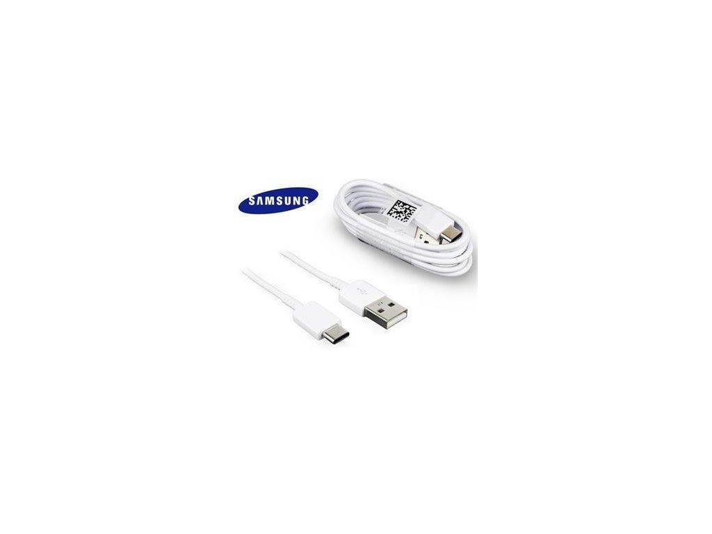 EP-DR140AWE Samsung Type-C Datový Kabel 0.8m White (Bulk)