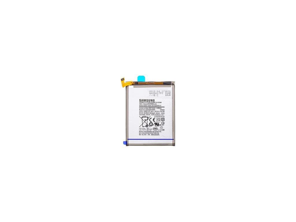 EB-BA705ABU Samsung Baterie Li-Ion 4500mAh (Service pack)