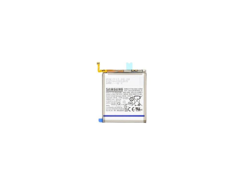 EB-BN970ABU Samsung Baterie Li-Ion 3500mAh (Service Pack)