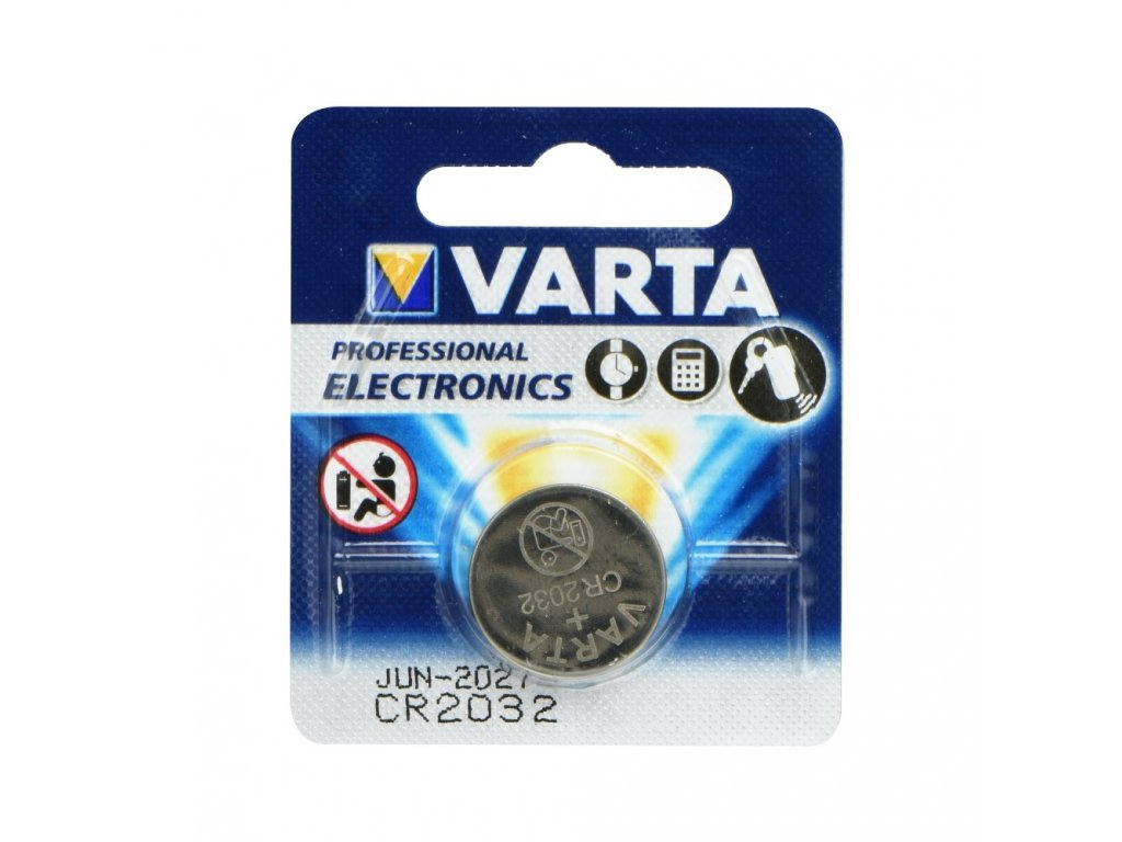 Lithium Baterie 3V Varta /Bios/CR2032
