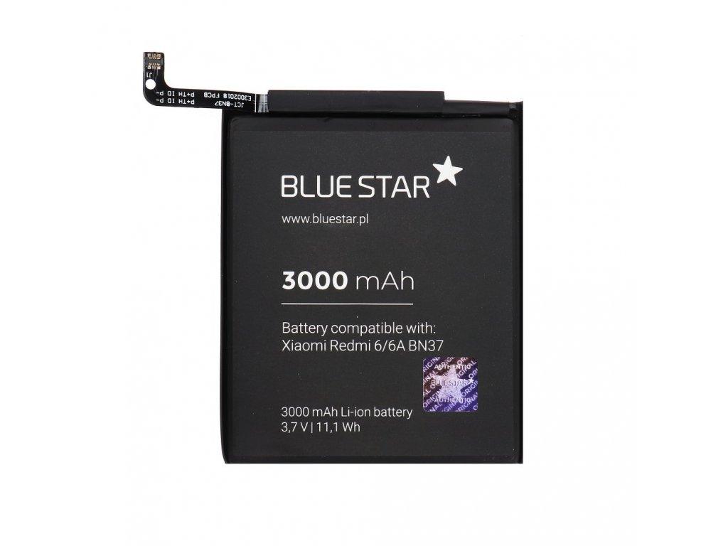 Baterie pro Xiaomi Redmi 6/6A (BN37) 3000 mAh Li-Ion Blue Star