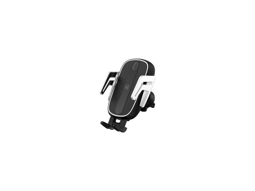 USAMS CD100 Automatic Touch Držák do Auta vč. Bezdrátového Dobíjení (EU Blister)
