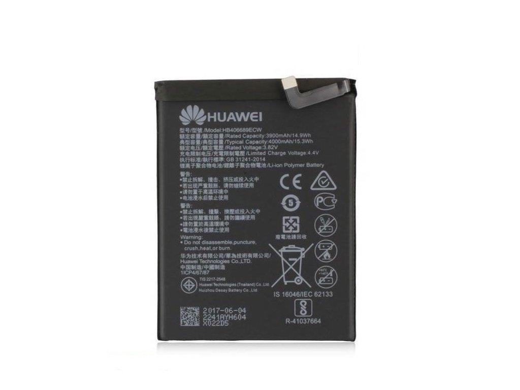 HB406689ECW Huawei Baterie 3900mAh Li-Ion (Bulk)