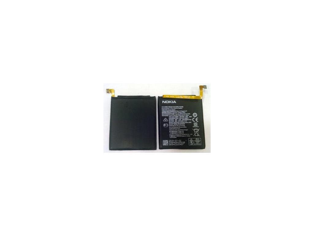 HE354 Nokia Baterie 3320mAh Li-Ion (Bulk)