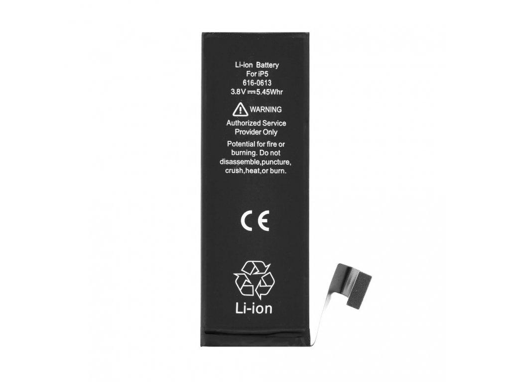 Baterie pro Iphone 5 1440 mAh Polymer BOX