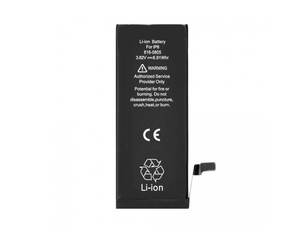 Baterie pro Iphone 6 1810 mAh Polymer BOX