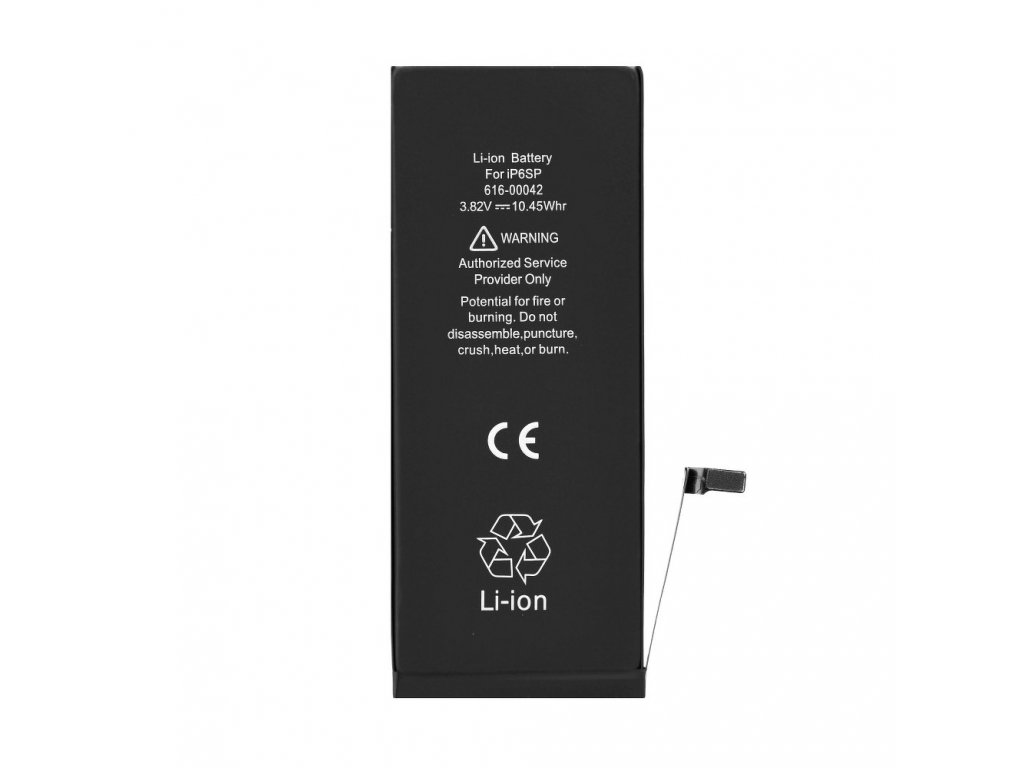 Baterie pro Iphone 6s Plus 2750 mAh Polymer BOX