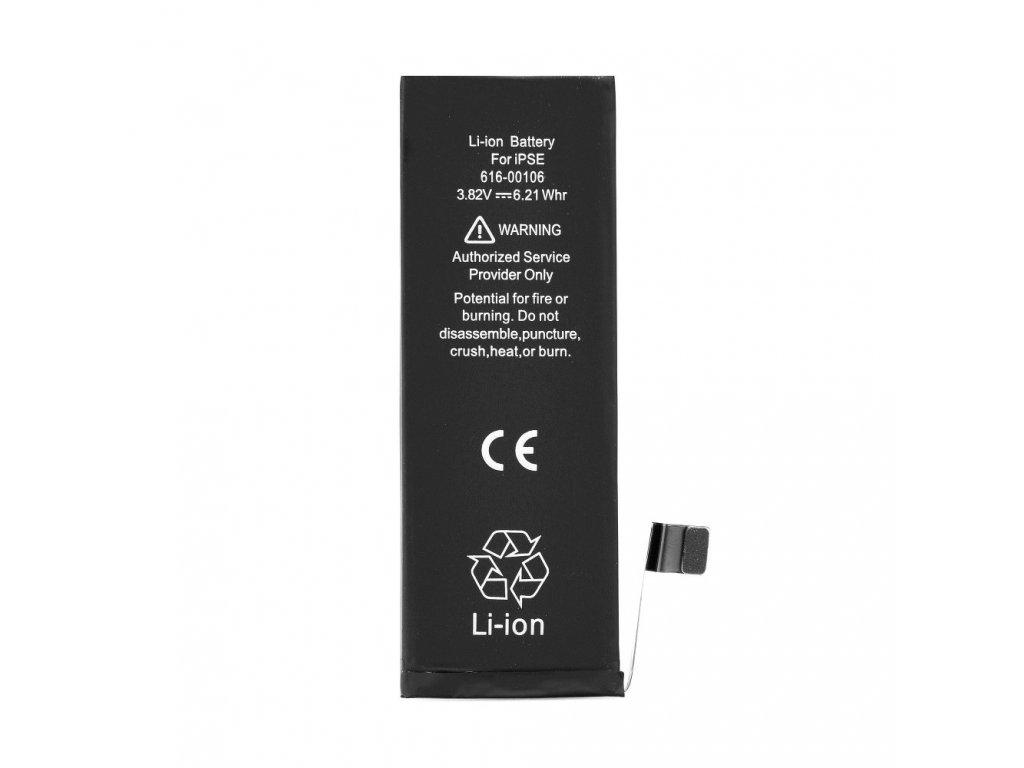 Baterie pro Iphone SE 1624 mAh Polymer BOX