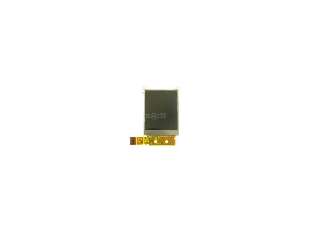 LCD Sony Ericsson W810 - originál