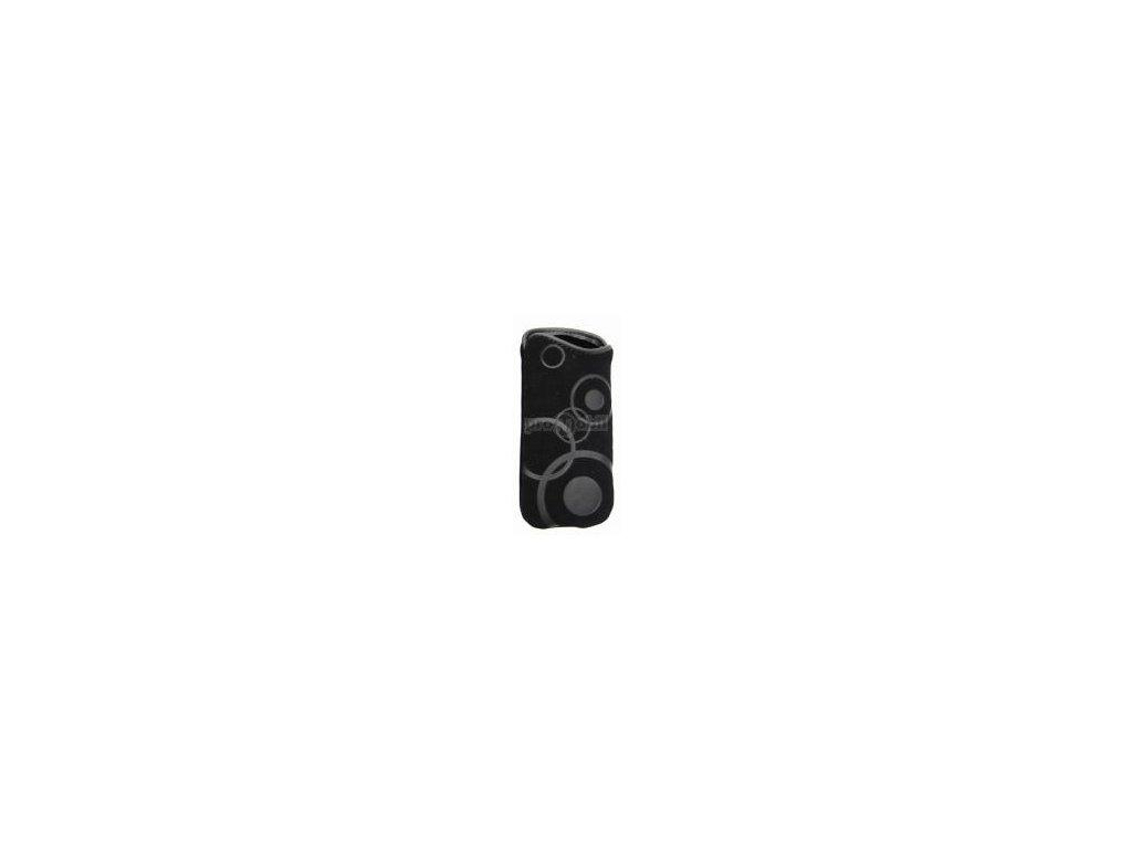 Pouzdro Cose Paris TT-051S černé size 6300