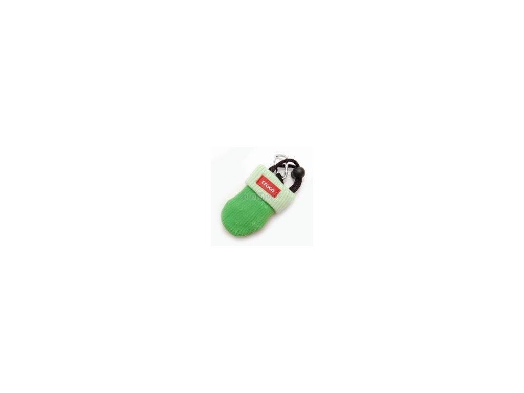 Pouzdro croco kulich zeleno zelené
