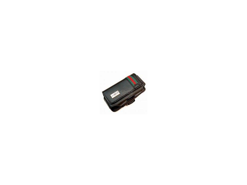 Horizontální pouzdro  HP154 (Nokia 6230, 2600, 1208, 1209, 1650, 2310, 2610, 2626, 5070, 6080, 7360)